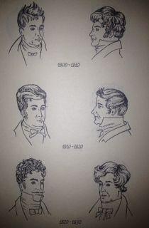 Mens 1800-1830