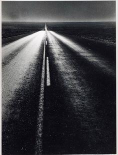 Robert Frank U.S. 285, New Mexico 1956