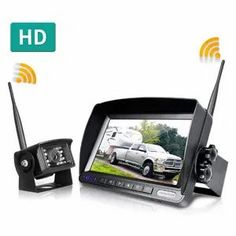 Best RV Backup Cameras And Trailer Hitch Cameras. We also go in to detail about all the different kinds of backup camera types. We review the best wired options, best wireless camera, best value, and best travel hitch camera. RV Cameras can avoid accidents, get around obstacles, make reversing more comfortable and stay in compliance with the law.