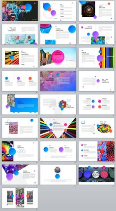 25+ Spherical color creative design PowerPoint templates Web Design, Slide Design, Creative Design, Presentation Layout, Business Presentation, Power Point Presentation, Creative Presentation Ideas, Company Presentation, Simple Powerpoint Templates
