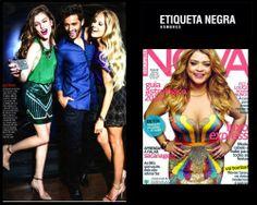 Revista Nova mês Dezembro 2013
