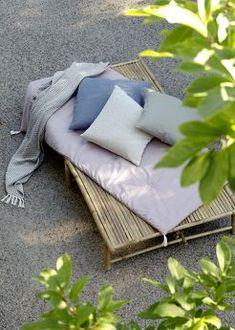 Lit de jour Bambou Kain - Broste Copenhagen - Image 4