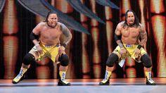 WWE.com: #WWE Main Event photos: May 8, 2013
