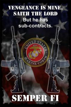 Get some!    #USMC - Post Jobs, Tell Others and Become a Sponsor at www.HireAVeteran.com
