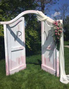 Outdoor Structures, Garden, Wedding, Dekoration, Garten, Lawn And Garden, Gardens, Gardening, Outdoor