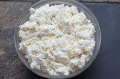 Soy Free Ricotta Cheese - B Foreal Plant Based Meals Easy Cheese, How To Make Cheese, Veggie Cheese, Making Cheese, Goat Cheese, Cashew Ricotta, Ricotta Cheese Recipes, How To Make Lasagna, Fresh Lemon Juice