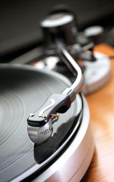 My lovely vinyl paradise! :)