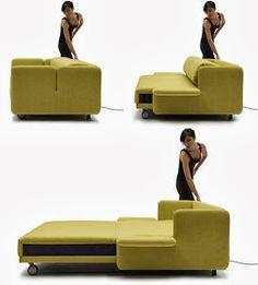 New Interior Ikea: Sofa Bed