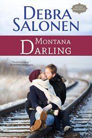 Montana Darling by Debra Salonen ebook deal