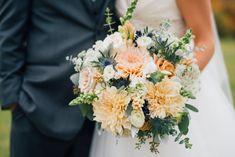 Classic Navy Wedding at a Maryland Winery - Inspired by This Autumn Wedding, Blue Wedding, Wedding Bouquets, Wedding Flowers, Wedding Stuff, Springfield Manor, Navy Gold, Maryland, Wedding Inspiration
