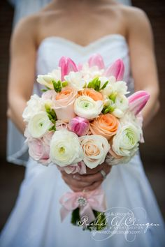 Rachel A. Clingen Wedding Design and Decor - 12/32 - Stylish wedding decor and flowers for Toronto
