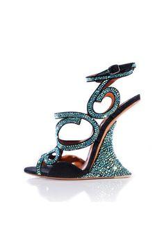 Style.com Accessories Index : fall 2013 : Edmundo Castillo