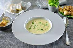 Knolselderijsoep uit de SoupMaker | Philips-Knolselderijsoep uit de SoupMaker | Philips