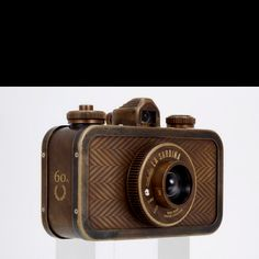 Fred Perry Lomo Camera