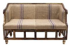 Fotos de los sofás para hostelería modelo Imix.