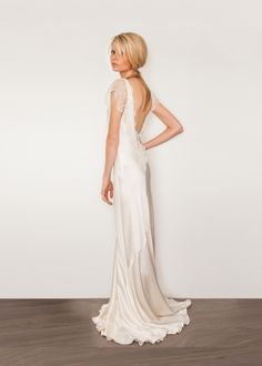 f7a2620967cd9 Belinda Dress - Sarah Janks - Shop by Designer - Wedding Dresses