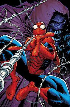 Amazing Spider-Man By Nick Spencer Vol. Behind the Scenes (Amazing Spider-Man by Nick Spencer Amazing Spiderman, Spiderman Art, Comic Books Art, Comic Art, Book Art, Spider Man 2018, Miss Hulk, Spectacular Spider Man, Mundo Comic