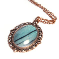 Real Butterfly Wing Necklace - Necklace Pendant Insect Jewelry