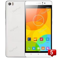 "M5 5.0\"" qHD Android 4.4 MTK6572 Dual Core 3G Phone 8MP CAM 512MB RAM 4GB ROM P03-ZCM5"