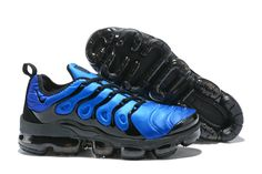 ee712bab64343 Cheap Wholesale NikeLab VaporMax x Cheap Wholesale Nike Air Vapormax Plus  Obsidian Photo Blue - China Wholesale Nike Shoes