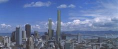 """Action disaster film """"The Towering Inferno"""" 1974 Seattle Skyline, New York Skyline, The Towering Inferno, Disaster Movie, Film Movie, Movies, Films, Hollywood Studios, Bay Area"""