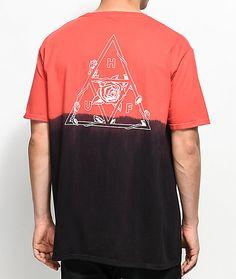 425934e758 Listed on Depop by kendrickhn in 2019   shirts   Black stripes, Huf ...