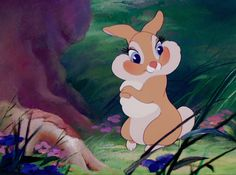 Celebrate Easter With Our Favorite Disney Bunnies