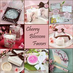cherry bosom theme