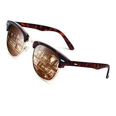 93e424794b411 babyhome Lunettes femmesHomebaby lunettes rétro ronde cadre Lunettes à  verres transparents UV400 Wayfarers nerd à mon…