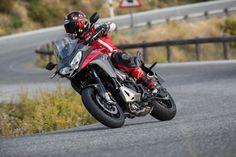 Test: 2015 Honda VFR800X Crossrunner