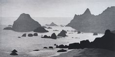 """Sonoma Coast"" by Stephen Mcmillan"