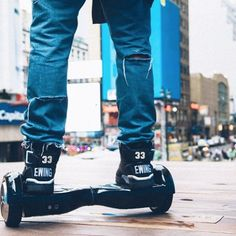 Make your Monday a little more efficient and a lot more fun #hoverboard_360