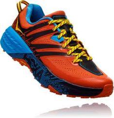 f45dc01f460 Hoka One One Men's Speedgoat 3 Trail Running Shoes - Ellis Brigham Mountain  Sports