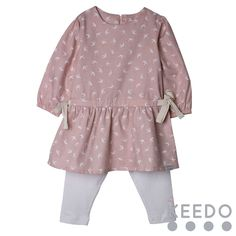 Daisy dress set - Funky adjustable waist detail allows for different body shapes Winter Sky, Daisy Dress, Dress Set, Blush Color, Accent Colors, Body Shapes, Kids Outfits, Bell Sleeve Top, Tunic Tops