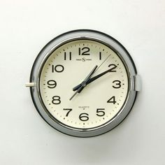 WALL CLOCK | Household | | P.F.S. Online Shop