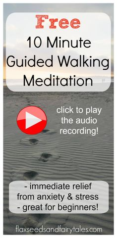 Walking meditation is the best! It's so beautiful & relaxing. I do this guided walking meditation everyday in nature for mindfulness and health. Great guided meditation article for beginners. Free Guided Meditation, Stress Relief Meditation, Breathing Meditation, Types Of Meditation, Walking Meditation, Best Meditation, Meditation For Beginners, Meditation Benefits, Meditation Techniques