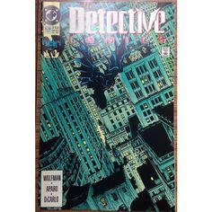 Detective Comics #626 DC Comic Book
