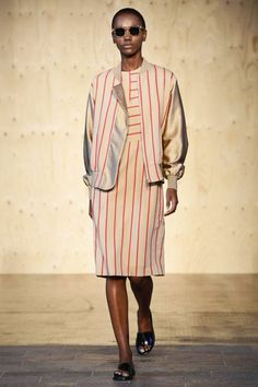 Paul Smith Ready To Wear Spring Summer 2015 London
