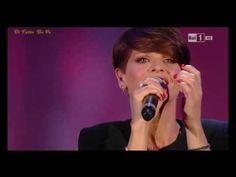 Alessandra Amoroso - Comunque Andare e Vivere a colori (Wind Music Award...