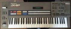 Gepflegter Roland JX8P Synthesizer inkl. PG-800 und M-16C Card! in Schleswig-Holstein - Bad Segeberg | Musikinstrumente und Zubehör gebraucht kaufen | eBay Kleinanzeigen
