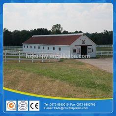 Plástico branco norma ASTM rancho rail cercas-imagem-Cercas, treliças e portões-ID do produto:1716427318-portuguese.alibaba.com