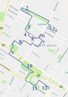 Découvre le Quartier Sainte-Marie | Mes Quartiers