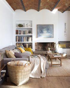 Room Decor Bedroom, Living Room Decor, Interior Design Living Room Warm, Grande Armoire, Formal Living Rooms, Sweet Home, House, Home Decor, Homemade Home Decor