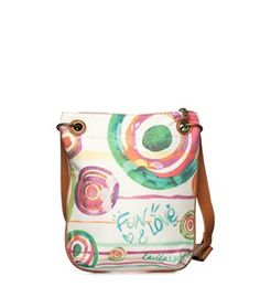 Bols Bando Fun Living from Desigual. Coin Purse, Purses, Wallet, Bags, Fashion, Handbags, Handbags, Moda, Fashion Styles