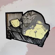 #choranehybnavposteli 😪   #stoneonbed #fat #dieraakodiera #as  #art #draw #drawing #color #sketch #sketching  #holeashole #creative #artstagram #abstract #myart #inspiration #bed #ill #illustration Sketching, Bookends, Fat, Photo And Video, Abstract, Drawings, Creative, Illustration, Inspiration