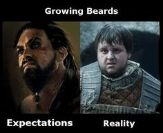 Twitter / Arcabucera: Cuando os dejáis crecer barba... ...