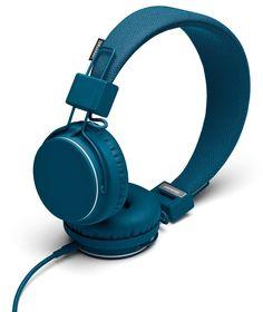 ¡Chollo! Auriculares Urbanears Plattan Indigo con sonido de calidad por tan sólo 28 euros.