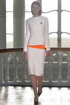 Pringle of Scotland | Fall 2014 Ready-to-Wear Collection