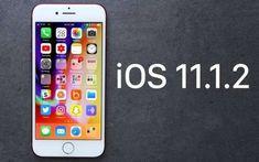 iOS 11.1.2 a fost lansat pentru iPhone si iPad, iata ce NOUTATI Aduce pentru noi!