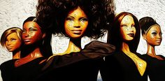 Colourism In Barbados: But You're Not Even 'Black'!